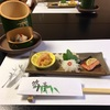 筍亭/体に優しいお味の京料理【京都紀行3】