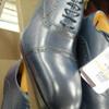 イトーヨーカドーで靴2。