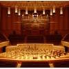 ホールの音響