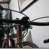 (自転車)現在のライト