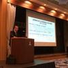 高知県防衛議員連盟の講演会