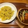 牛込神楽坂【からかうあ】絶品スープカレーのあるヘルシー系カフェ!ハワイアンな雰囲気でのんびりまったりランチ!