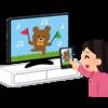 資格試験勉強のためにテレビを購入 ハイセンス43V型 4K対応液晶テレビ43F60E