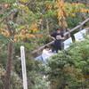 御巣鷹慰霊登山の旅(12)御巣鷹を下山し、帰京の途へ。