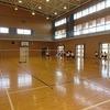 4・5・6年生:部活動(バドミントン、サッカー、バスケ)