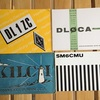 オークションで古いQSLカードをまとめて買った件