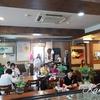 大邱:一度食べたらファンになる韓方ベクスクのクンナムチプ