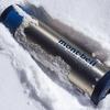 モンベルの高性能魔法瓶、その保温性は? 沸かして半日経ったお湯を使って、山でカップラーメンを作ってみた