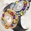 ブルガリスーパーコピー真珠や宝石時計