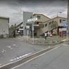 グーグルストリートビューで駅を見てみた 近鉄 名古屋線 塩浜駅