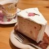 桜が開花♡ スターバックスコーヒーのさくらシフォンで春を感じるティータイム。とレモンの素作り。