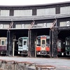 天竜浜名湖鉄道の「天竜二俣駅」|転車台見学ツアーとホームラン軒