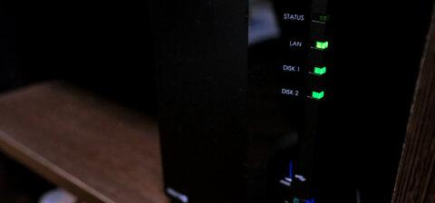 MacでSynologyのNASに接続すると濁点・半濁点を含むファイルが開けない件の対処法