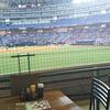 【社会人野球をレストラン席で無料観戦】がおすすめ ~京セラドームで野球観戦