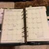 システム手帳の構築。色んな本を読んで「いいとこ取り」をしよう☆