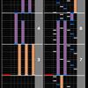 IIDX配置予測メモ