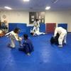ねわワ宇都宮 6月13日の柔術練習