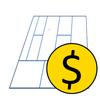 デジタルコンベックス、デジタルメジャー(巻き尺)、レーザー距離計