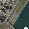 ハモ狙い 苫小牧東港