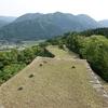 津和野城 日本100名城スタンプラリー第三十七回
