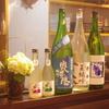 夏の日本酒いろいろ入荷 神戸三ノ宮の日本酒と美味しい料理は安東へ