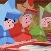 「眠れる森の美女」の緑の妖精は不要