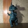 コジカトイズ / 恐竜獣シリーズ:メカチラボ[1期/未塗装深青緑]