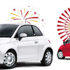 FIAT 500 Super Pop 10th Anniversary!記念車が新登場