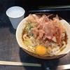 名古屋駅の新幹線ホームで、話題のきしめんを食べてきました