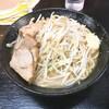 難波千日前のドカ盛マッチョでもやしたっぷりのラーメンを食べてきました