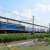 第1673列車 「 甲97 JR北海道 キハ261系(ST-1120/1220+ST-1121/1221編成他2両)の甲種輸送を狙う 」