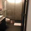 【成田空港ANA第4サテライトラウンジシャワールーム】こんなシャワールームを探していた