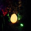 チームラボ 森と湖の光の祭@埼玉へ訪問