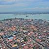 マレーシア・ペナン島のまとめ記事を書いてみた