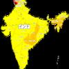 【危険情報】インドの危険情報【危険レベル継続】(内容の更新)