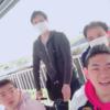 〈ゆーゆ〉桜と大仏見学☆