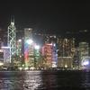 ANA海外旅作 香港往復ビジネスクラス搭乗記3