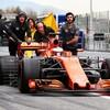 F1 2017年のマクラーレン・ホンダに「勝ち」を期待してはならない