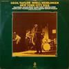 Cecil Taylor: New York City R&B (1961) 初期テイラーのアルバムは多分ここでお仕舞い