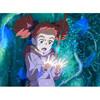 【映画感想】メアリと魔女の花 ☆☆☆