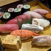 【関内ランチ】雰囲気も最高。高級寿司店で寿司|鮨割烹 駒