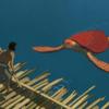 赤い亀から漫画アイまで