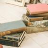 Web本棚|いつも手元に置いて読み返している本を紹介する【随時更新】