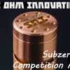 【Sub Ohm Innovations・MOD】Subzero X Competition Mod をもらいました