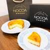 NOCOA(ノコア)の最強プレミアムチーズケーキ