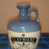 ウィスキー(183)クレイモア 陶器ボトル
