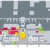 ミュンヘン空港から中心部へのアクセスはルフトハンザのエクスプレスバスが便利