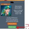 無料で仮想通貨をもらえる「cryptomininggame.com」画像付き解説の続き