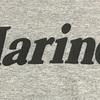 401  ビンテージ US NAVY Tシャツ 70's80's