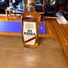 ウイスキーの炭酸割り